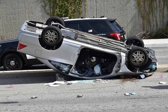DUI Charges and Personal Injury